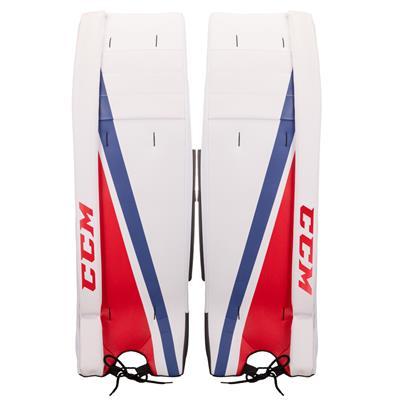 Leg Pads (Elite Hockey Carey Price Street Goalie Kit - Junior)