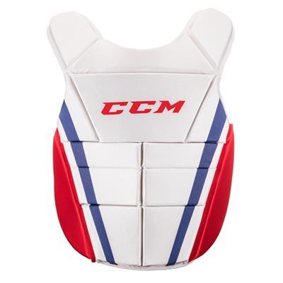 Chest Pad (Elite Hockey Carey Price Street Goalie Kit - Junior)