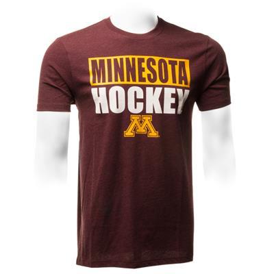 Minnesota Duluth (47 Brand University of Minnesota Short Sleeve Tee - Mens)