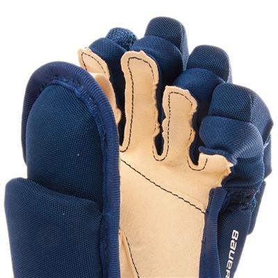 Palm View (Bauer Pure Hockey Custom Vapor Team Hockey Glove - Youth)