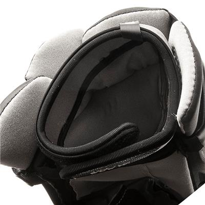 Liner View (Nike Vapor Elite Field Gloves)