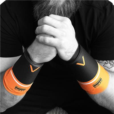 (Bracer Hockey Wrist Guard)