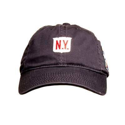 Front (Adidas New York Rangers Winter Classic Adjustable Hat) f2b689780