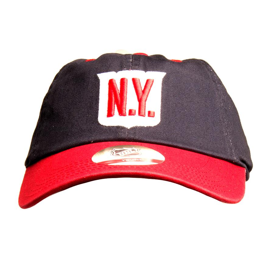 Front (Adidas New York Rangers Winter Classic Youth Cap) 7709bd6028e