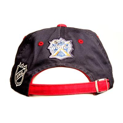 Back (New York Rangers Winter Classic Youth Cap)