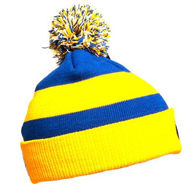 Side (Adidas Buffalo Sabres Winter Classic Youth Knit Hat)