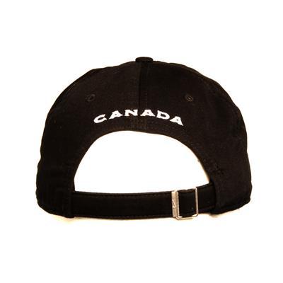 Back (Nike Canada Hockey Adjustable Rink Cap)