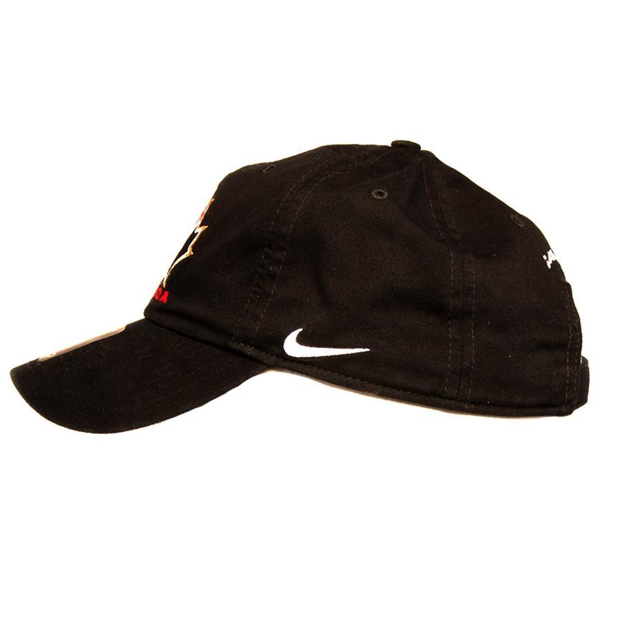 e680e94df64 Side (Nike Canada Hockey Adjustable Rink Cap - Adult)