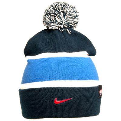 Back (Nike USA Hockey Beanie)