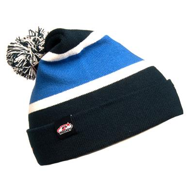 Side (Nike USA Hockey Beanie)