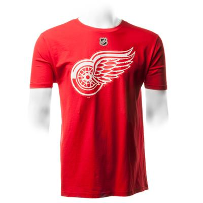 Red Wings Larkin SS Tee (Adidas Red Wings Larkin SS Tee - Mens)