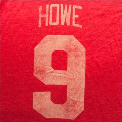 Howe Player Tee (Adidas Howe Player Tee - Mens)
