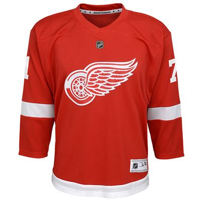 Red Wings Larkin Jersey (Red Wings Larkin Jersey)