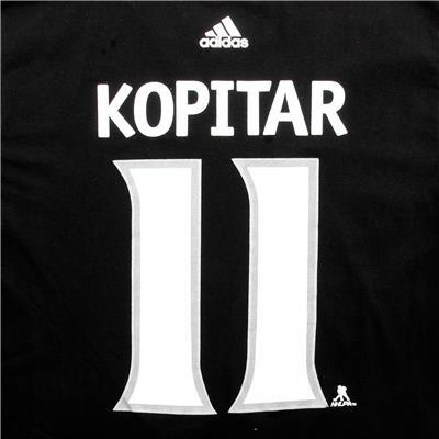 La Kings Kopitar SS Tee (Adidas La Kings Kopitar SS Tee)