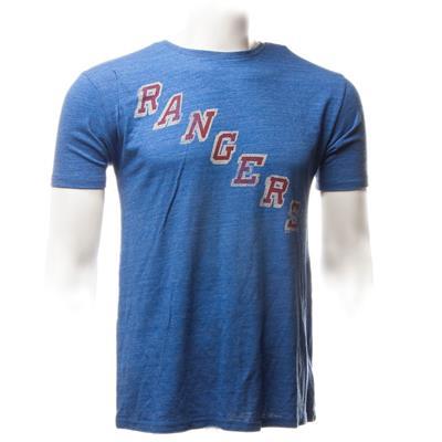 Gretzky Player Tee Rangers (Adidas Gretzky Player Tee Rangers)