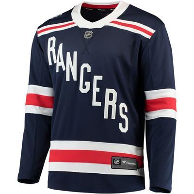 f97196cb9 Front (Fanatics New York Rangers Winter Classic Replica Jersey - Adult)