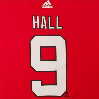Devils Hall SS Tee (Devils Hall SS Tee)