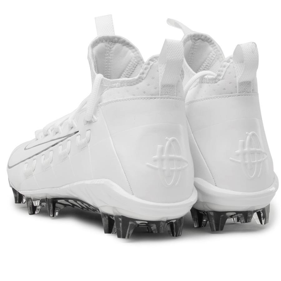 Heel (Nike Alpha Huarache 6 Elite Cleat)