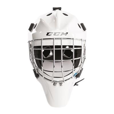 Front (CCM 1.5 Goalie Mask)