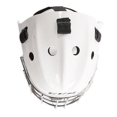 Top (CCM 1.5 Goalie Mask)