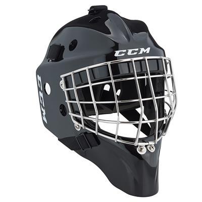 Black (CCM 1.5 Goalie Mask)