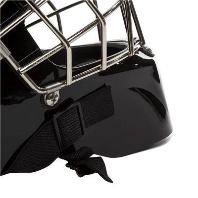 Chin (CCM 1.5 Goalie Mask - Youth)