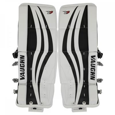(Vaughn Velocity 7 XR Pro Goalie Leg Pads)