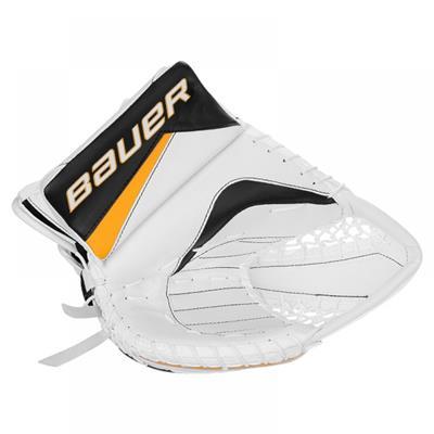 (Bauer Reactor 5000 Goalie Catch Glove)
