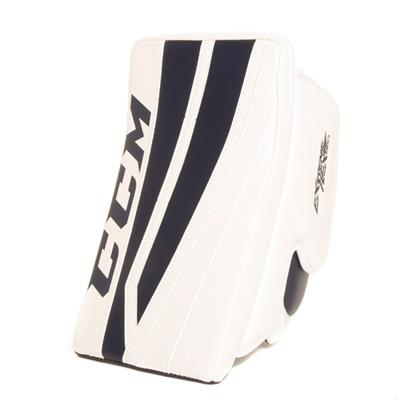 White/Navy (CCM Extreme Flex II 860 Blocker)