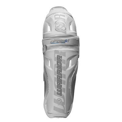 Front (Warrior Projekt Shin Guards '11 Model)