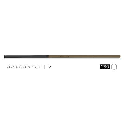 "Gold (Epoch Limited Edition Dragonfly Generation 7 C60 iQ8 60"" Shaft)"