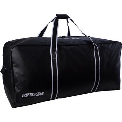 Black (CCM Pro Goalie Carry Bag)