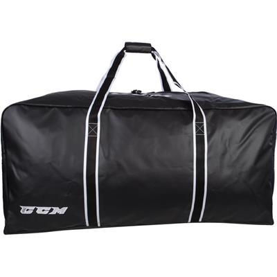 Front View (CCM Pro Goalie Carry Bag)