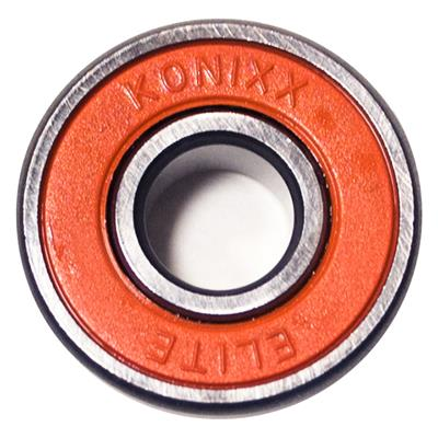 Single Bearing (Konixx Elite Bearings - 8 Pack)