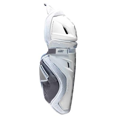 Right Side (Warrior Projekt Shin Guards '11 Model)