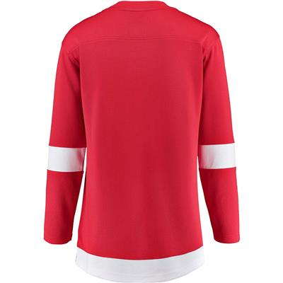 Back (Fanatics Detroit Red Wings Replica Jersey)