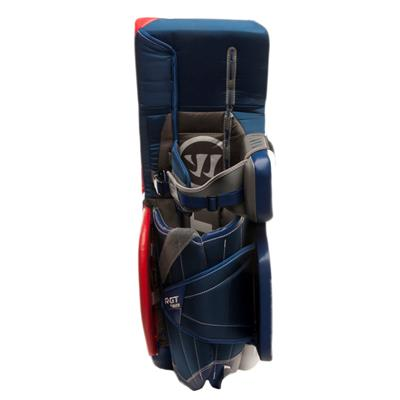 (Warrior Ritual GT Classic SE Goalie Leg Pads - Senior)