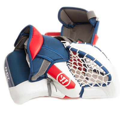 (Warrior Ritual GT Classic SE Goalie Catch Glove)