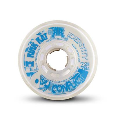 72mm (Rink Rat Identity Conflict Wheel)