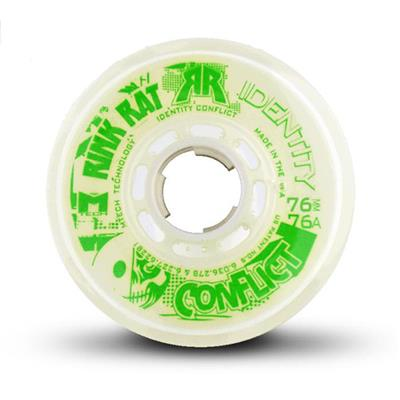 76mm (Rink Rat Identity Conflict Wheel)