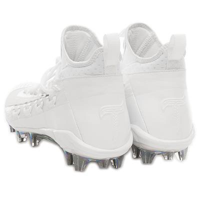 Back (Nike Alpha Huarache 6 Elite LE Cleats)