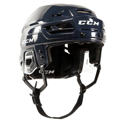 Navy (CCM Tacks 310 Hockey Helmet)