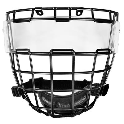 (Avision Ahead Zero I Senior Face Shield)