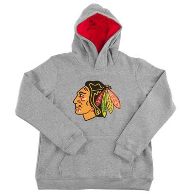 Chicago Blackhawks (Chicago Blackhawks Prime Basic Hoody)
