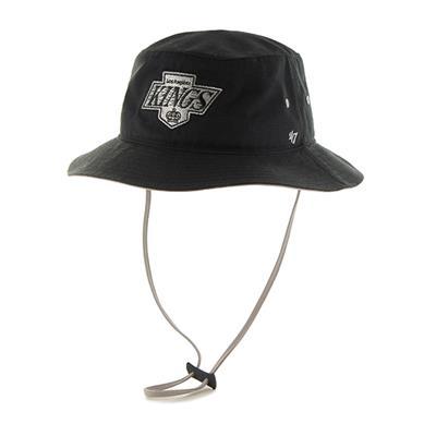Front (47 Brand Kings Kirby Bucket Cap)