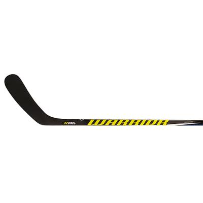 (Warrior Alpha QX5 Grip Composite Hockey Stick)