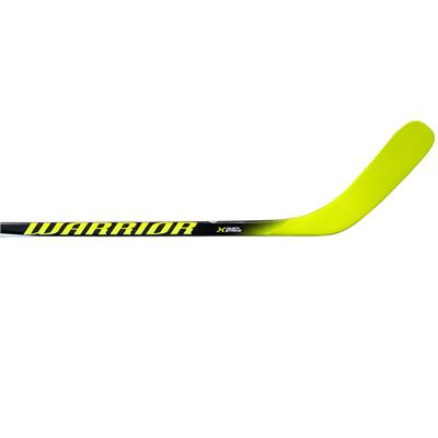 (Warrior Alpha QX5 Grip Composite Hockey Stick - Junior)
