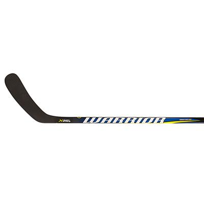 Inside Blade (Warrior Alpha QX3 Grip Composite Hockey Stick - Intermediate)