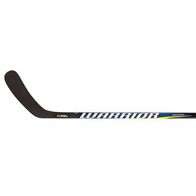 Inside Blade (Warrior Alpha QX3 Grip Composite Hockey Stick - Senior)