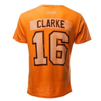 (CCM Clarke Player Tee - Mens)